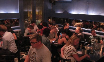 Pub Quiz March 2017