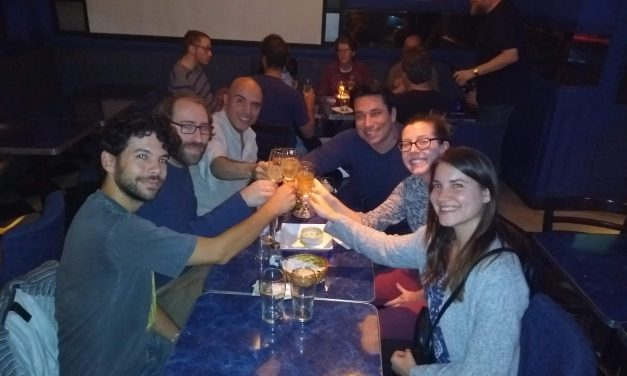 May 2019 Pub Quiz results